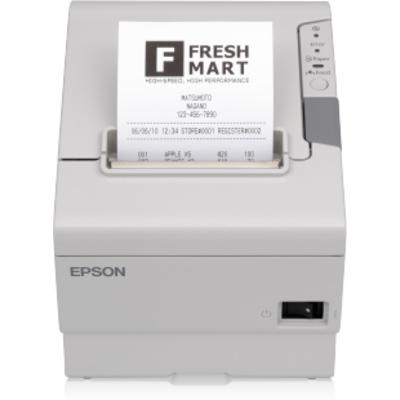 Epson TM-T88V Pos bonprinter - Wit
