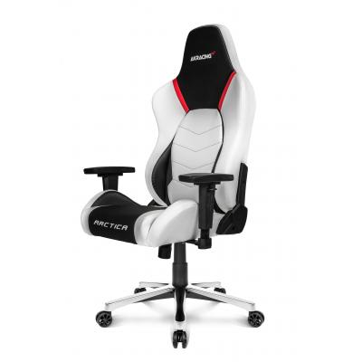 Akracing hardware: AKRACING, Arctica Premium Gaming Chair (Wit)