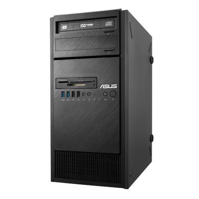 ASUS ESC700 G3 Server barebone - Zwart
