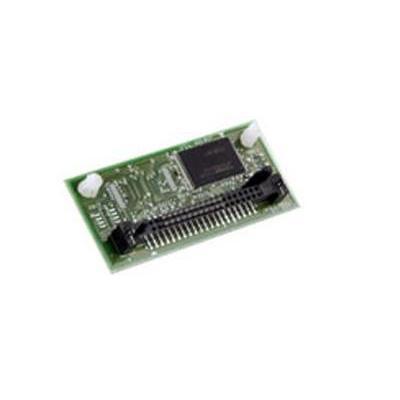 Lexmark printeremulatie upgrade: T656 IPDS en SCS/TNe kaart