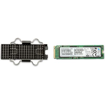 HP Z Turbo Drive 512 GB SED (Z4/6 G4) TLC-sats SSD