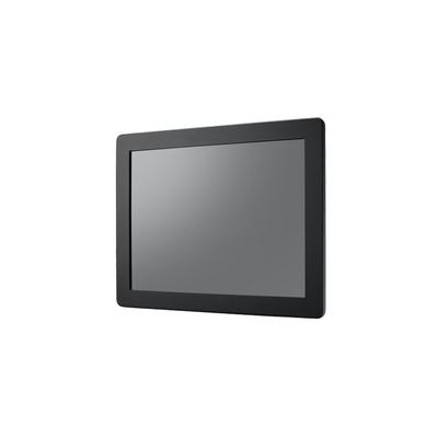 Advantech IDS-3319 Monitor - Zwart