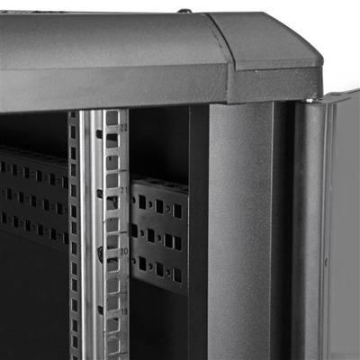 """StarTech.com 22U demonteerbare serverkast met wielen 36"""" server voor uw servers, netwerk en ....."""