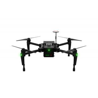Dji drone: Matrice 100 - Zwart