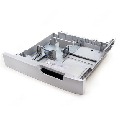 HP Q3931-67923 Papierlade - Zwart, Wit
