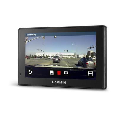 Garmin navigatie: Drive 52 EU MT RDS - Zwart