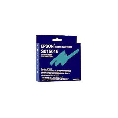 Epson printerlint: Ribbon Cartridge zwart S015262
