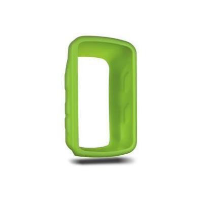 Garmin navigator case: Silicone Case Edge 520, Green - Groen