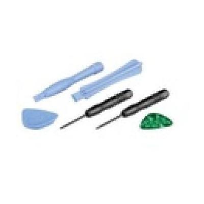 Microspareparts mobile handschroevedraaier & set: Opening tool set iPhone / iPod