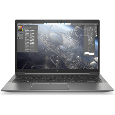 HP ZBook Firefly 14 G7 Laptop - Zilver