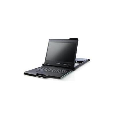 Belkin F1DC101HDE rack console
