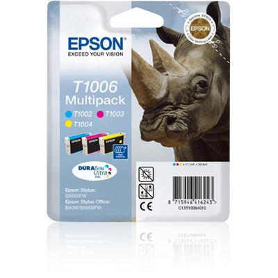 Epson C13T10064010 inktcartridges