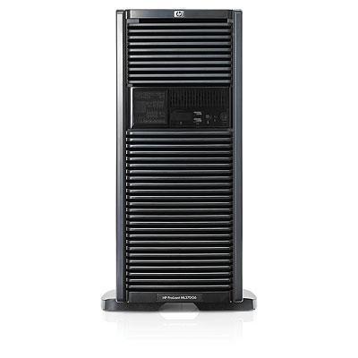 Hewlett Packard Enterprise 487795-421 server