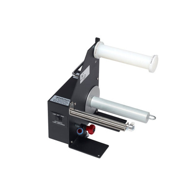 Labelmate LD-200-RS Printing equipment spare part - Zwart, Zilver, Wit