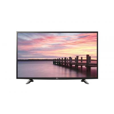 """LG 124.46 cm (49"""") , Full HD, 1920x1080px, 16:9, Direct-LED, USB 2.0, RS-232, 2x5W RMS, VESA 300x300, 100-240V, ....."""