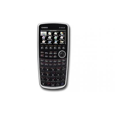 Casio calculator: Fx-CG20 grafische rekenmachine - Zwart, Grijs