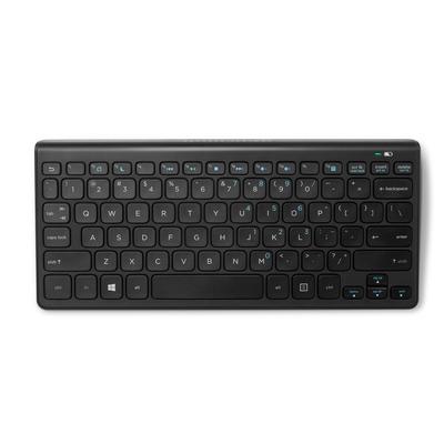 HP Bluetooth Keyboard Toetsenbord - Zwart