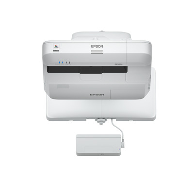 Epson EB-1450Ui Beamer - Wit