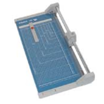 Dahle snijmachine: Professional Rolling Trimmers Model 550