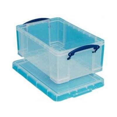 Really useful boxes archiefdoos: UB1-6 - Transparant