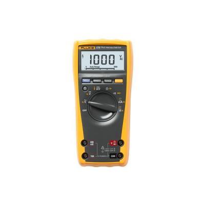 Fluke multimeter: 179 True RMS
