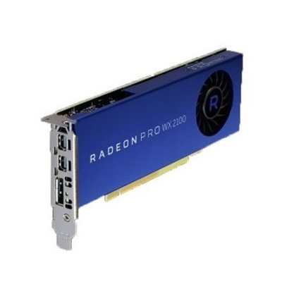 Dell videokaart: 490-BDZU - Blauw