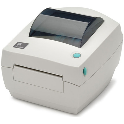 Zebra GC420-200521-000 labelprinter