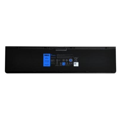 Dell batterij: 47 WH, 4-Cell - Zwart