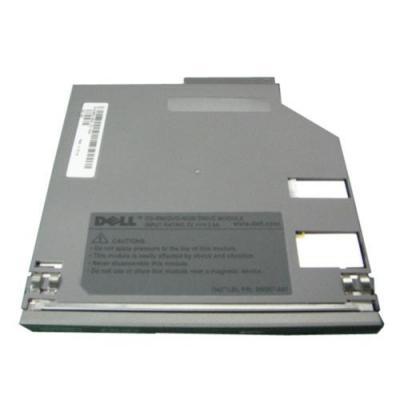 Dell brander: 24X CDRW/DVD Combo Drive - Grijs