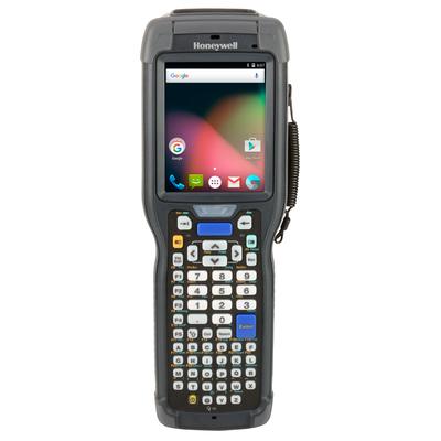 Honeywell CK75AB6MN00A6401 PDA