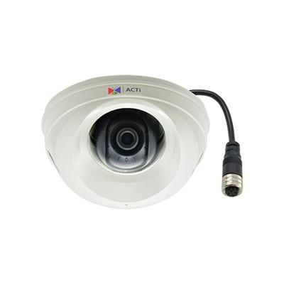 ACTi E99M Beveiligingscamera - Wit