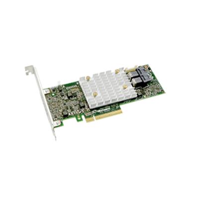 Adaptec SmartRAID 3102-8i Raid controller