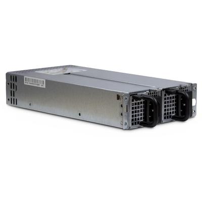 Inter-Tech ASPOWER R1A-KH0400 Power supply unit - Zilver