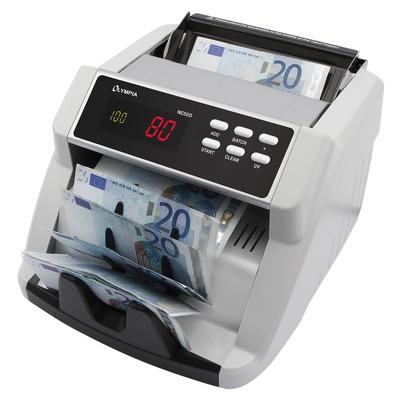 Olympia NC 520 Geldteller