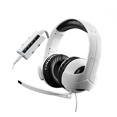 Thrustmaster Y-300CPX Headset - Wit