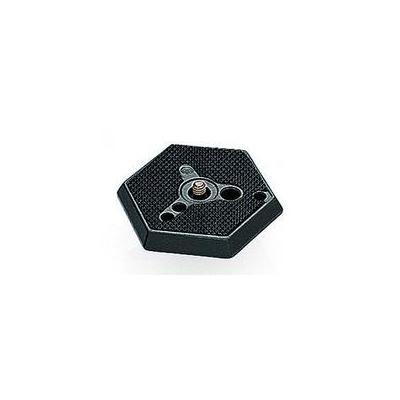 "Manfrotto 030-14 Adapter Plate 1-4"" Normal Tripod - Grijs"