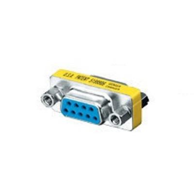 Equip 124301 Kabel adapter - Zilver