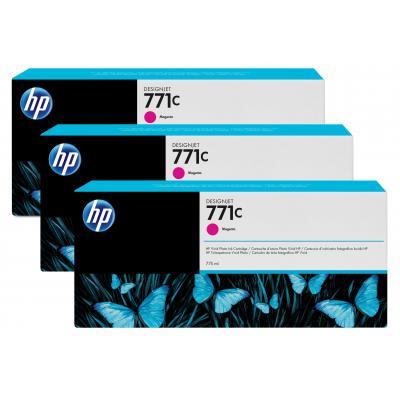 HP B6Y33A inktcartridge