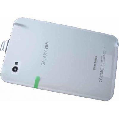 Samsung Rear Case Assy., GT-P1000 Galaxy Tab, white Mobile phone spare part