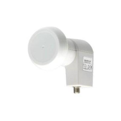Maximum low noise block downconverters: Single LNB 1 output, 0.1 dB Noice figure - Wit