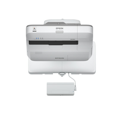 Epson EB-696Ui Beamer - Grijs,Wit