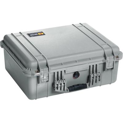 Peli 1550 Apparatuurtas - Zilver