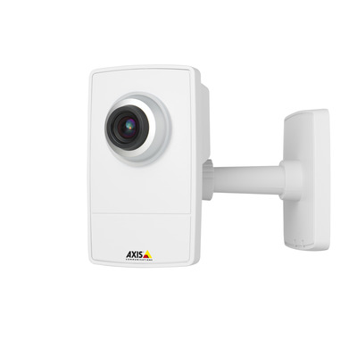 Axis 0519-002 beveiligingscamera