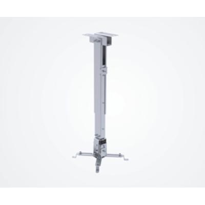 SUNNE PRO02 Projector plafond&muur steun - Zilver