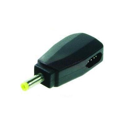 2-power laptop accessoire: 18.5v, 1.58A Tip, Black - Zwart