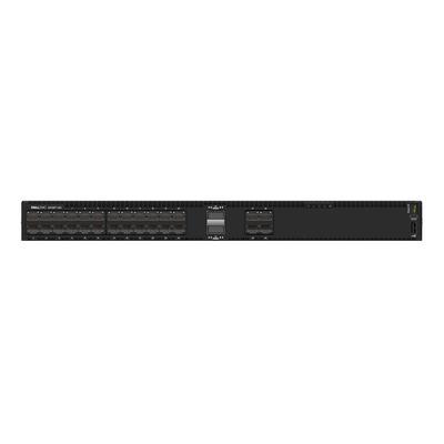 DELL Networking S4128T Switch - Zwart