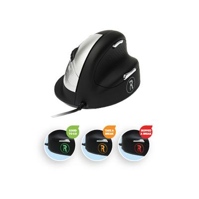 R-Go Tools R-Go HE Break ergonomische + Compact Break ergonomisch toetsenbord + 1 jaar R-Go Coach Fit Break .....