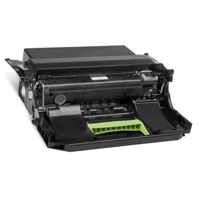 Lexmark kopieercorona: 520Z Black Return Program Imaging Unit - Zwart