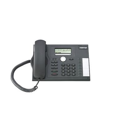 Mitel 5370 Dect telefoon - Antraciet