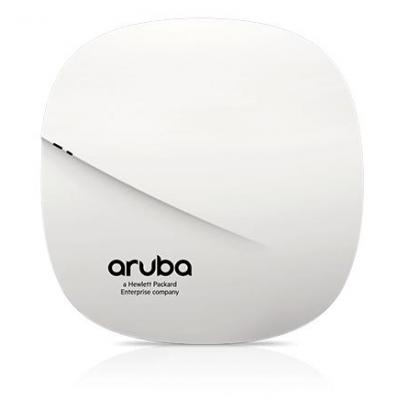 Hewlett Packard Enterprise Aruba AP-304802.11n/ac 2x2:2/3x3:3 MU-MIMO Dual Radio Antenna .....